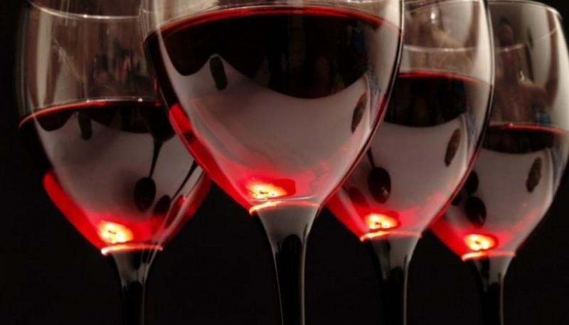 Quién se ha tomado todo el vino