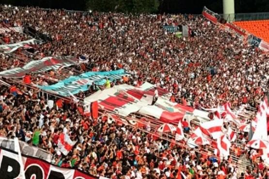 Final Copa Argentina en Mendoza