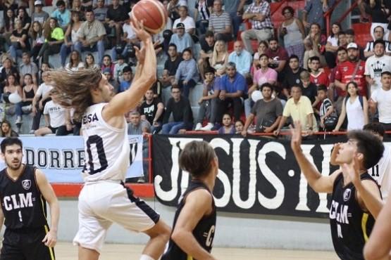 Gimnasia y Esgrima ascendió a la Superliga de Mendoza