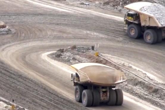 Sigue la polémica por la minería en la provincia