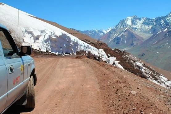 Están habilitadas las principales rutas turísticas de Mendoza