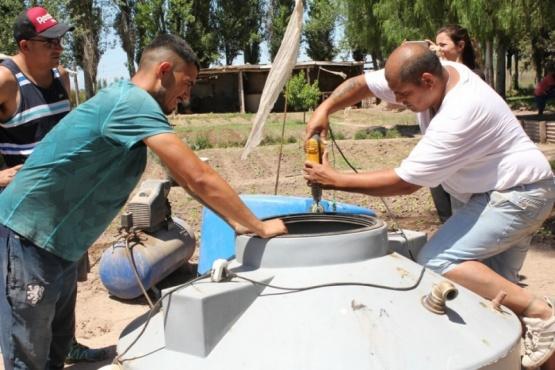 Internos producirán biogás a partir de desechos orgánicos