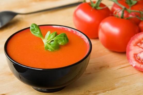 ¿Conocés las propiedades del tomate?