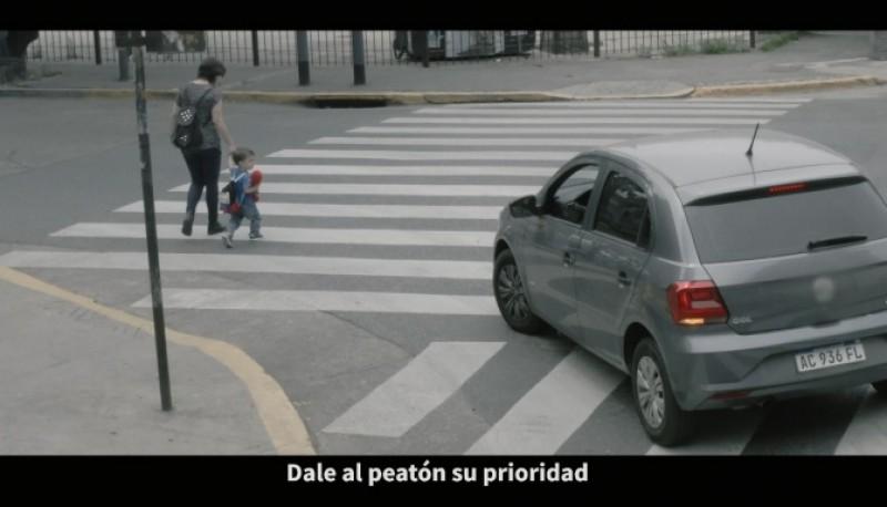 Prioridad Peatonal: ¿favor u obligación?