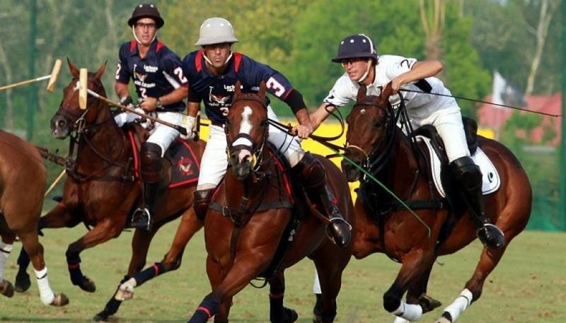 Torneo Vendimia de Polo