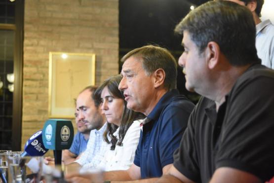 Nuevos casos de personas infectadas en Mendoza