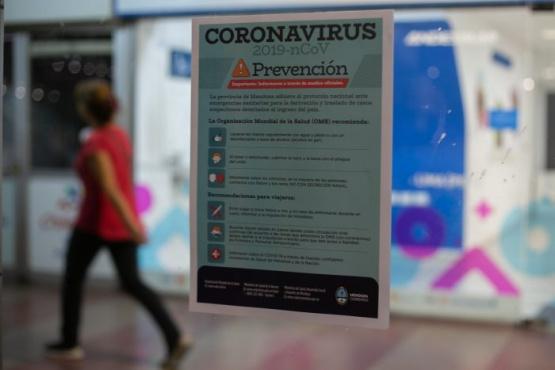 Los cinco mitos más populares sobre el coronavirus