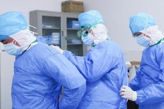 Nace en Mendoza una App para entrenar al personal de salud