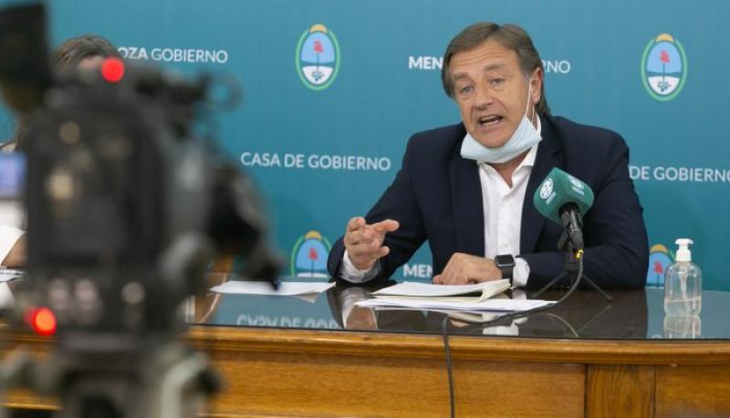 Nación aprobó los protocolos para nuevas actividades en Mendoza