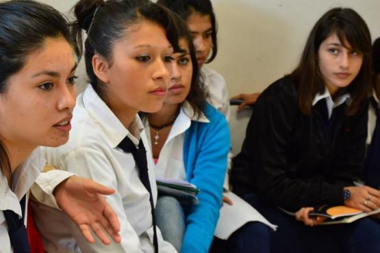 El 89 % de estudiantes secundarios aprobaron espacios curriculares adeudados