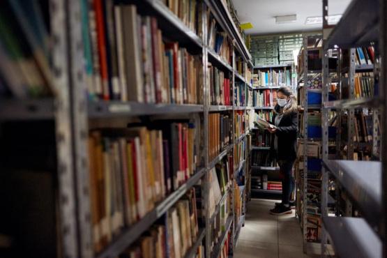 Delivery para fomentar la lectura de libros