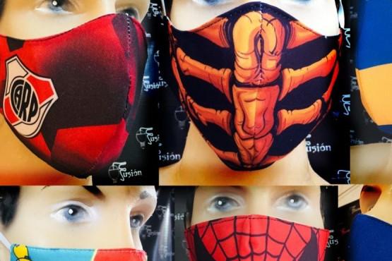 Recomendaciones sobre el uso de tapabocas, máscaras o barbijo