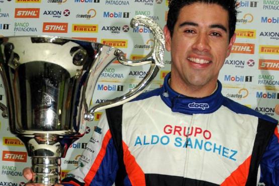 Peluche Cáceres busca competir en el TC 2000