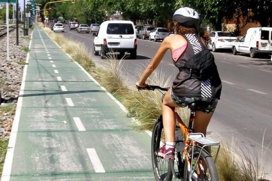 """""""Más bici, más vida"""""""