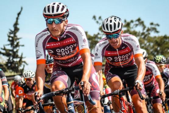 Campeonato de Ciclismo en Ruta