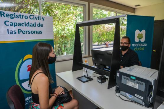 La Ciudad cuenta con un nuevo Centro de Documentación Rápida
