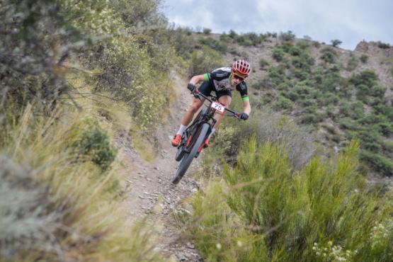 Bikers de toda la provincia se dieron cita en la Copa de Verano Ciudad de Mendoza