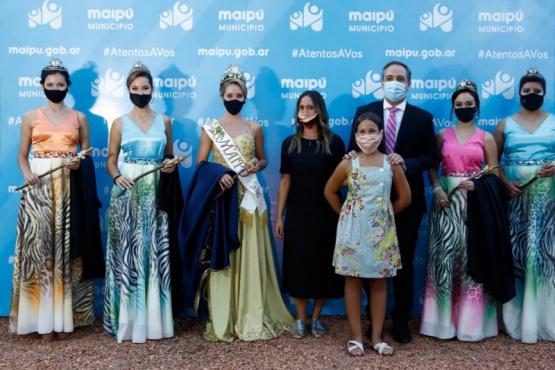 Maipu fue el primer departamento en hacer la