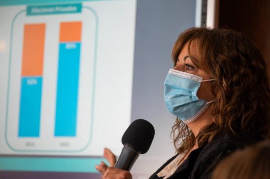 Mendoza registró la tasa de mortalidad infantil más baja de la historia