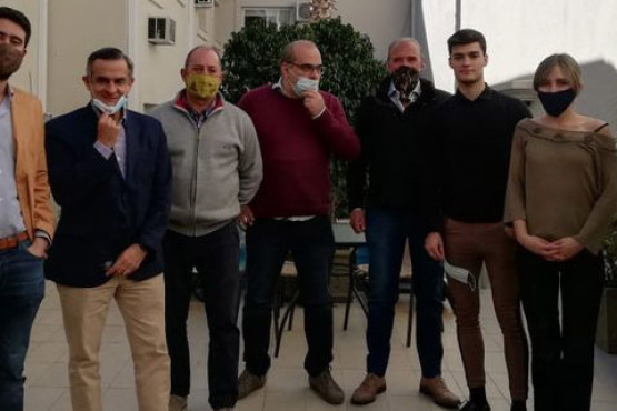 """""""Podemos dejar al kirchnerismo mendocino sin senadores nacionales"""""""
