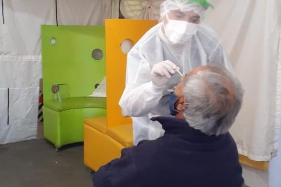 Valle de Uco: el Gobierno aumenta los testeos y sale a buscar a los contagiados de COVID-19