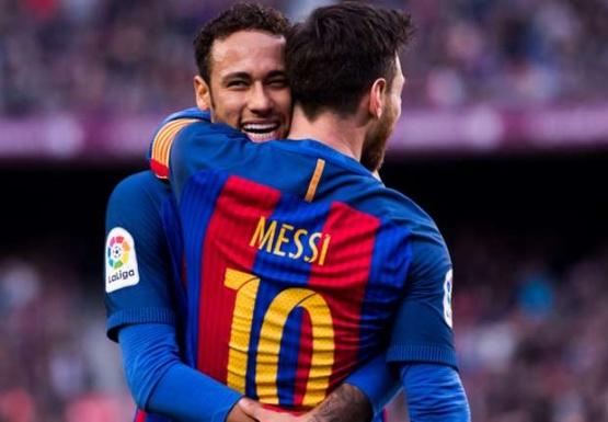 El tremendo mensaje de Maradona a Messi